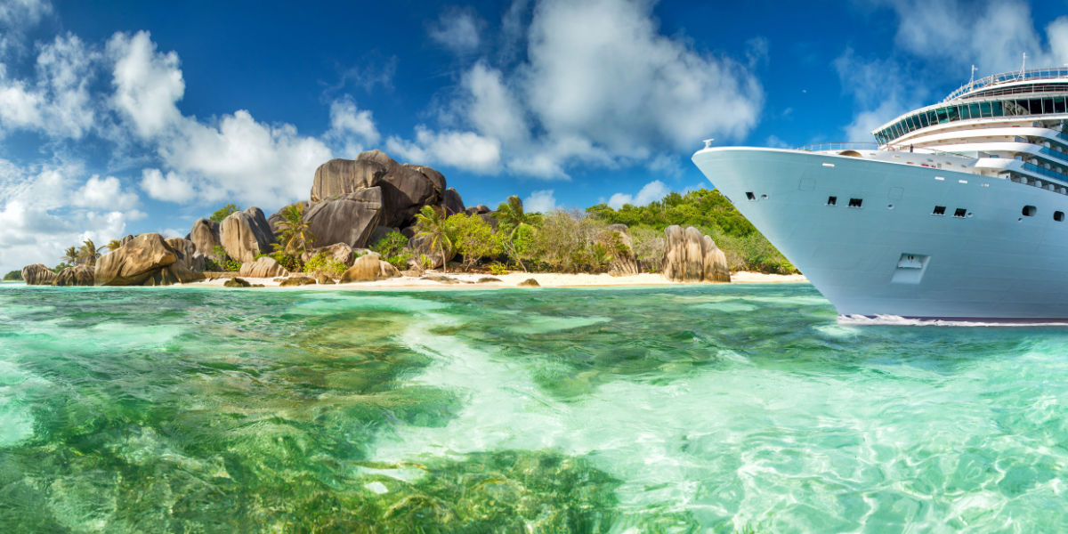 7 Reasons why a luxury cruise is for you!