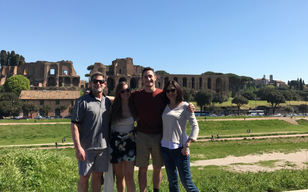 Luxury Family Trip to Italy