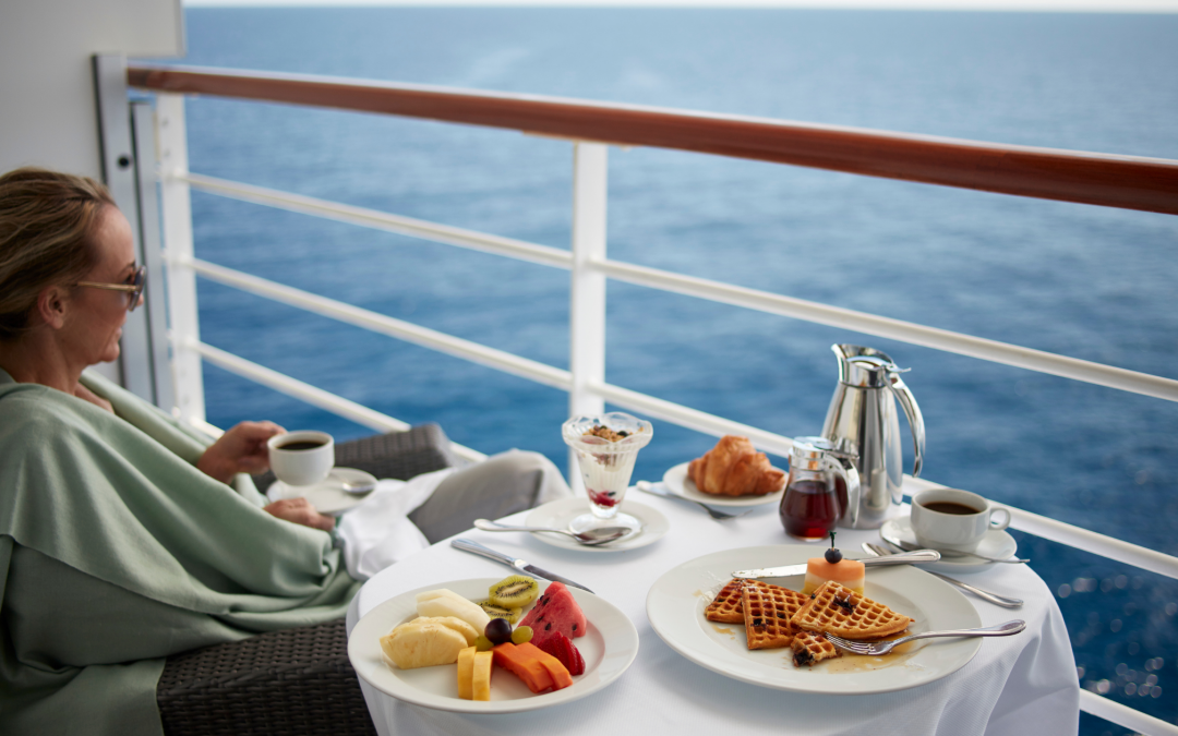 6 Unbelievable Post-Covid Luxury Cruise Offers!
