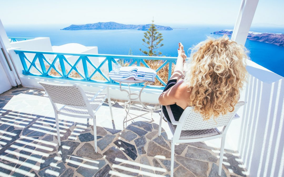 The Benefits of Booking Hotels Online through Virtuoso!