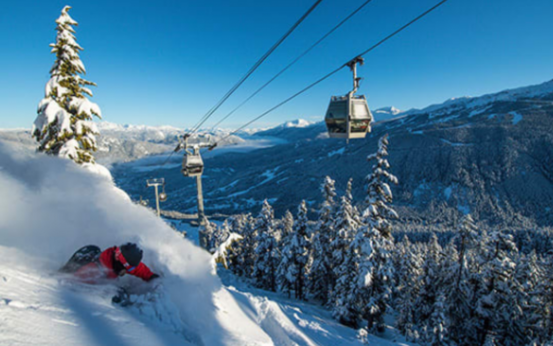 10 things you must know about the 2020 Ski Season!