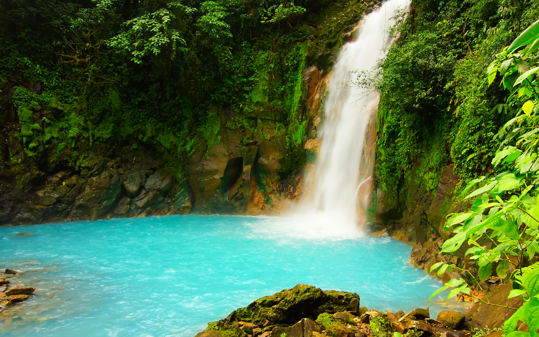 Costa Rica Vacation: Here's the Best Advice You'll Ever Get!