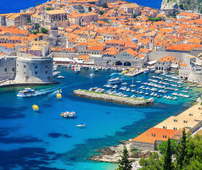 7 Unforgettable Days in Croatia and Montenegro